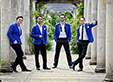 Male Vocal Harmony Group