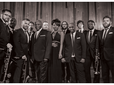Midnight Soul Orchestra