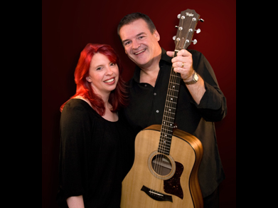 Taylor Martin Acoustic Duo