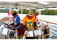 Steel Drum Band - North