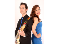 Solos duos live music management ltd two blue malvernweather Choice Image