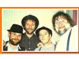 Chas And DaveTribute Band