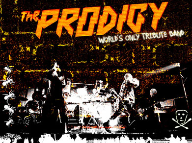 Prodigy Tribute Band