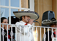 LOS PANCHOS Authentic Mexican Band