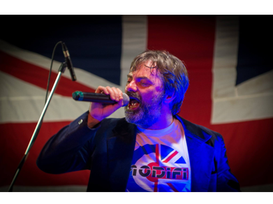Britpop Tribute, UK Band Britpop Tribute Available for Hire at LMMUK