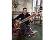 Sitar Player - Neil