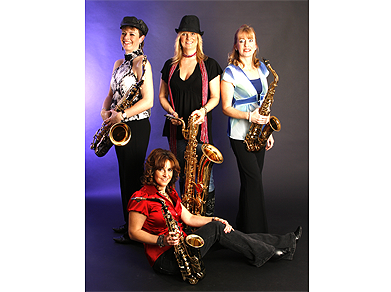Sax Themesters