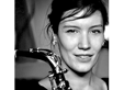 Sax Player Sarah