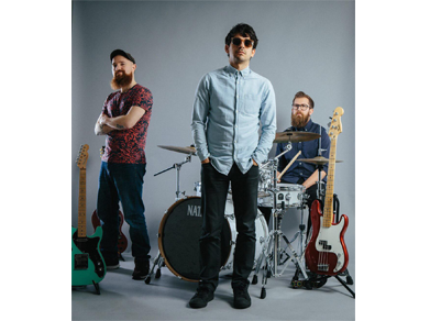 Totally Britpop , UK Band Totally Britpop Available for Hire