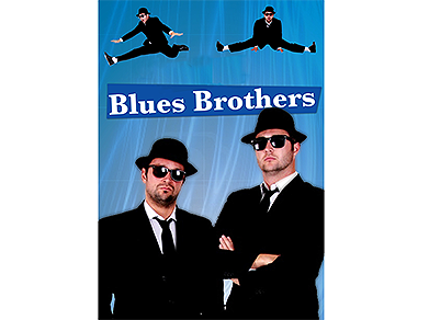 Blues Brothers International