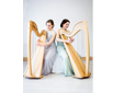Harp Duo with Vocals