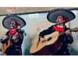 Female Mariachi Band